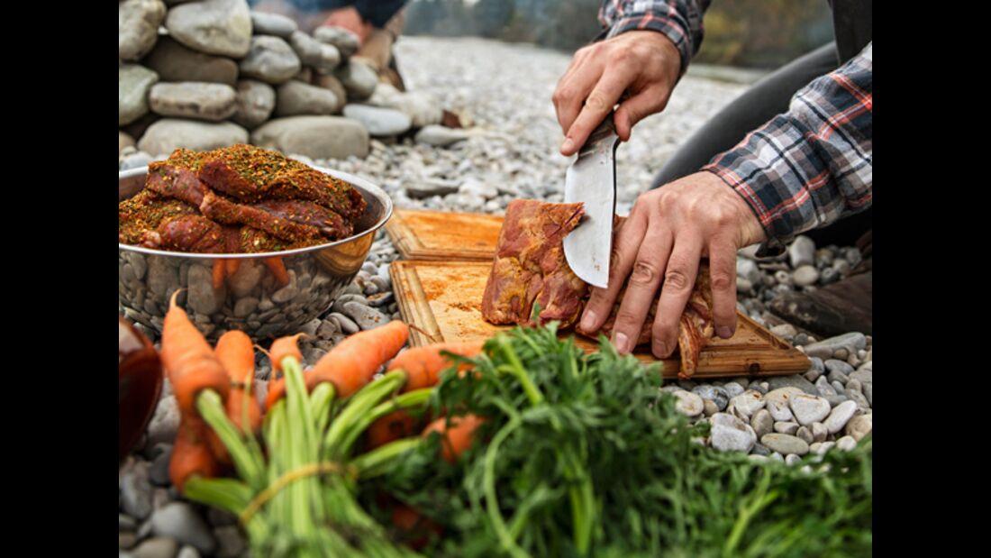 OD 0916 camp cooking outdoor küche draußen kochen teaserbild