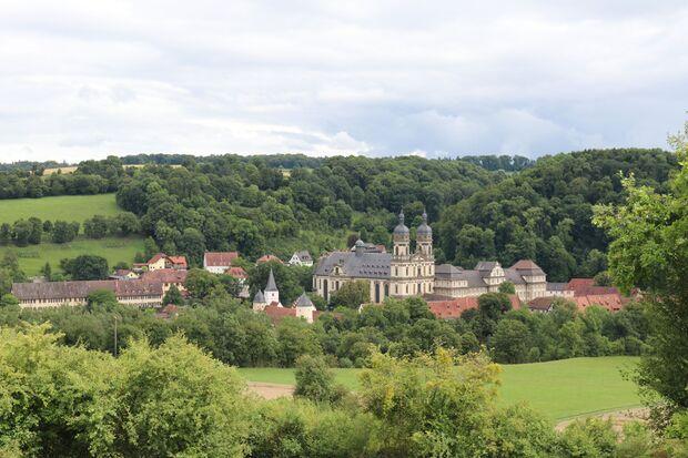 OD 0918 BW Special Hohenlohe Kloster Schöntal