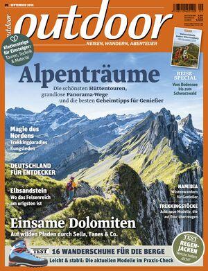 OD 0918 Heft Cover Titel September