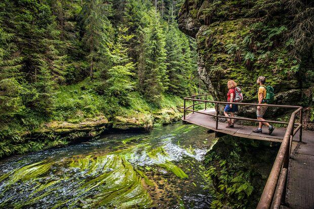 OD 0918 Reise Böhmische Schweiz 05