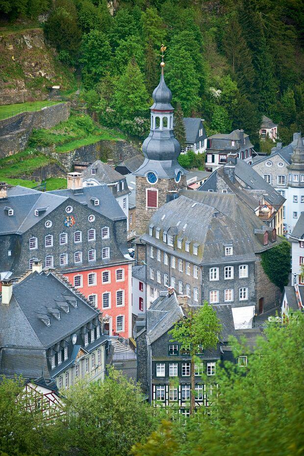 OD 1 0809 Wilder Westen Eifel