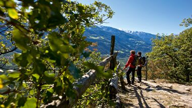 OD 1009 Vinschgau Tour 1