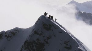 OD 1011 Mammut Peak Project 150 Jahre Jungfrau