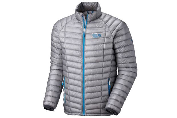 OD 1012 Mountain Hardwear Ghost Whisperer Daunenjacke