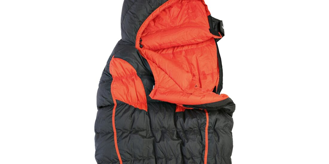 outlet store f3cfc 32f63 Testbericht: Lestra Fjord 500 - outdoor-magazin.com