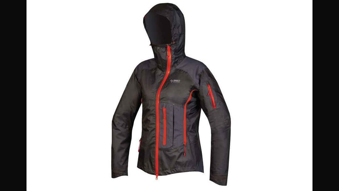 OD 1014 Dreilagenjacken Test Direct Alpine Guide 5,0 Jacke Damen (jpg)