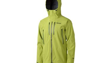 OD 1014 Dreilagenjacken Test Marmot Alpinist Jacke Herren (jpg)