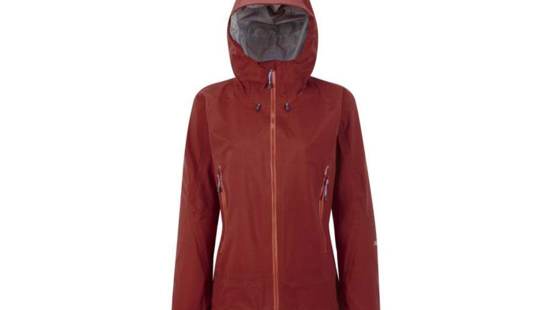 OD 1014 Dreilagenjacken Test Mountain Equipment Arclight Jacket Jacke Damen (jpg)