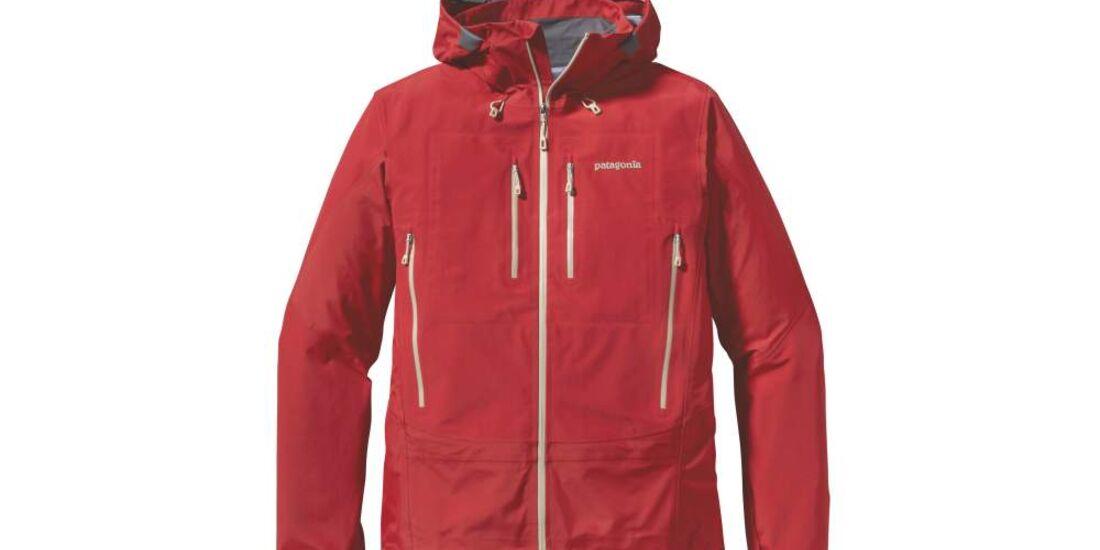 OD 1014 Dreilagenjacken Test Patagonia Triolet Jacket Jacke Herren (jpg)