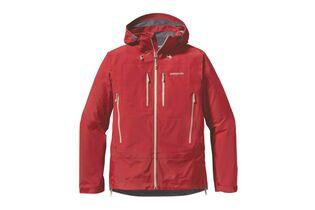 new arrival 6b4b0 cda1a Testbericht: Patagonia Triolet Jacket Herren-Jacke - outdoor ...