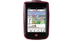 OD 1015 GPS-Geräte Test Falk Ibex 25 Touring EU