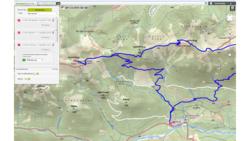 OD 11 2012 GPS Tourenplaner outdooractive.com