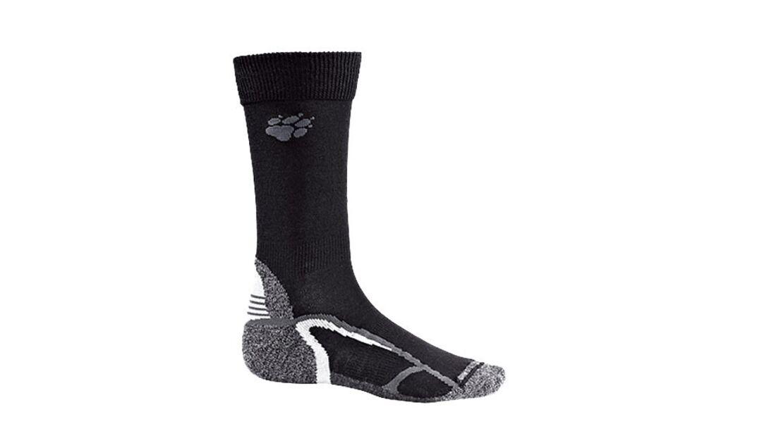 OD-1113-Sockentest-Jack-Wolfskin-Trekking-XT-Sock (jpg)