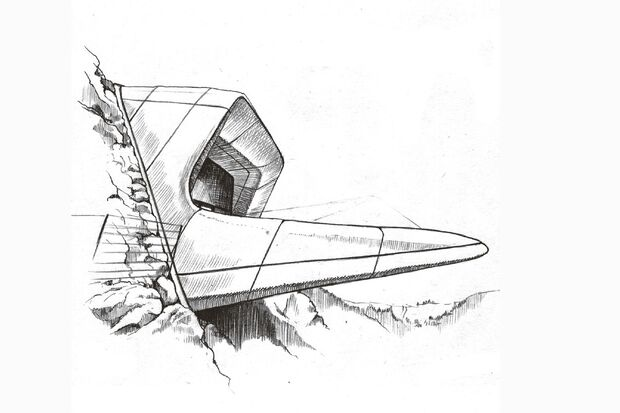 OD 1115 Messner Museum Illustration