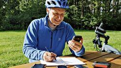 OD 1116 GPS Geräte Teaser