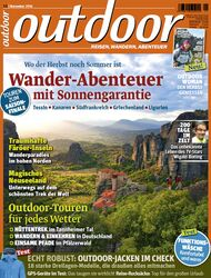 OD 1116 Heft Cover Titel November