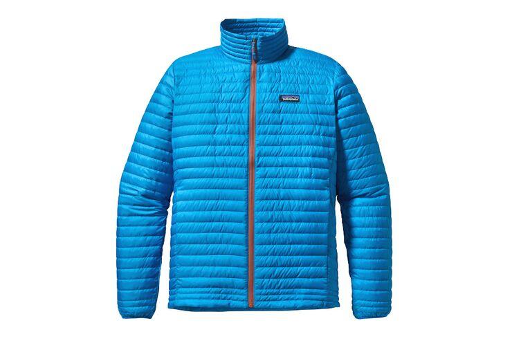 Testbericht: Patagonia Down Shirt (Herrenjacke) outdoor