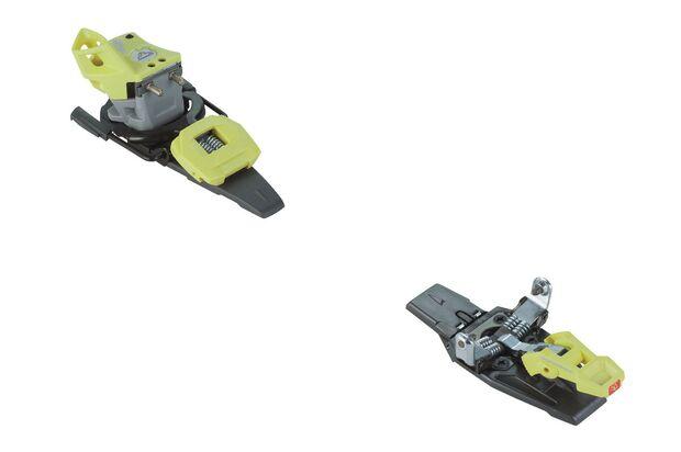 OD 1208 Skitouren Special - Dynafit TLT Vertical ST