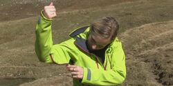 OD 1210 Softshell-Jacken Video Teaserbild