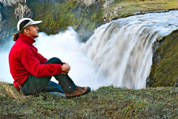 OD 1216 Island Erik Van der Perre
