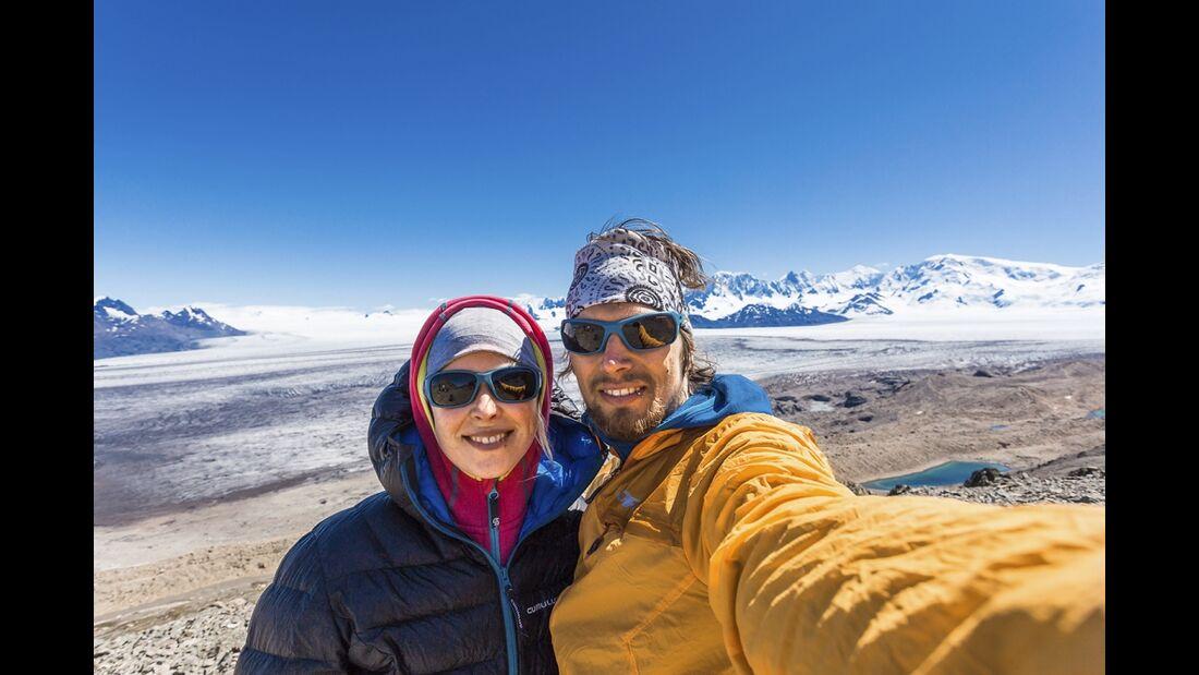 OD 1216 Patagonien Inlandeis