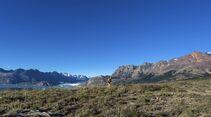 OD 1216 Patagonien Viedma Gletscher