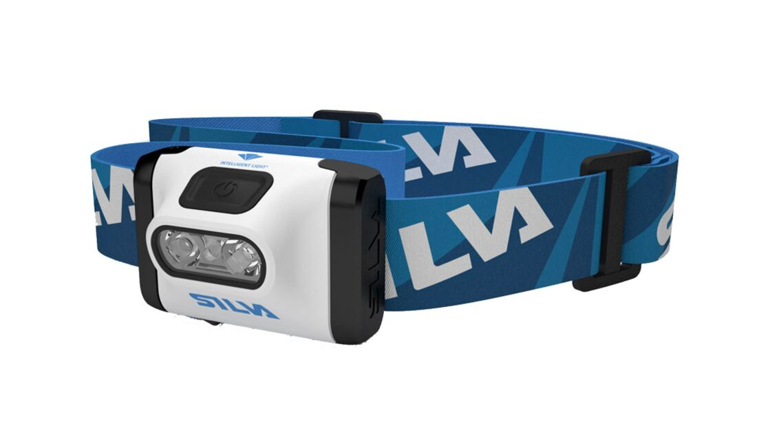 OD 1216 Stirnlampen Silva Active XT