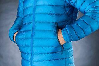 Test: Winterjacken für eisige Temperaturen outdoor
