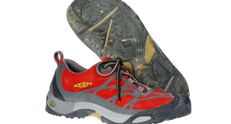 new concept 86665 92b6b Bis ins Detail: Sportliche Allround-Schuhe im Test - outdoor ...