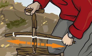 OD 2010 Basislager Lagerfeuer Technik (jpg)