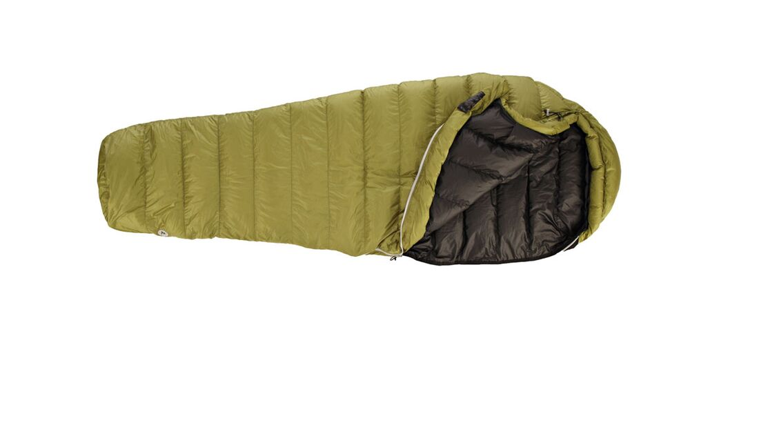 OD 2010 Ultraleicht Schlafsack Marmot 1 (jpg)