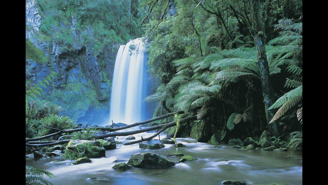 OD 2011 Australien Hopetoun Wasserfaelle (jpg)