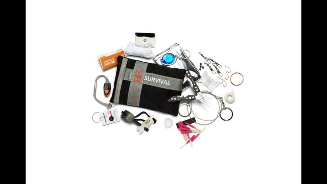 OD 2011 Equipment Gerber Bear Grylls Ultimate Kit