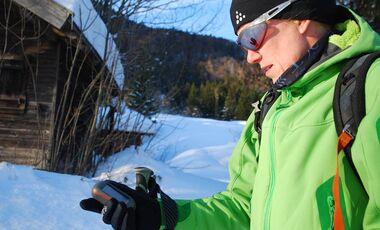 OD 2011 GPS Test Garmin Dakota 20 Schnee (jpg)