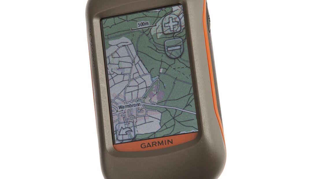 OD 2011 GPS Test Garmin Dakota 20 (jpg)