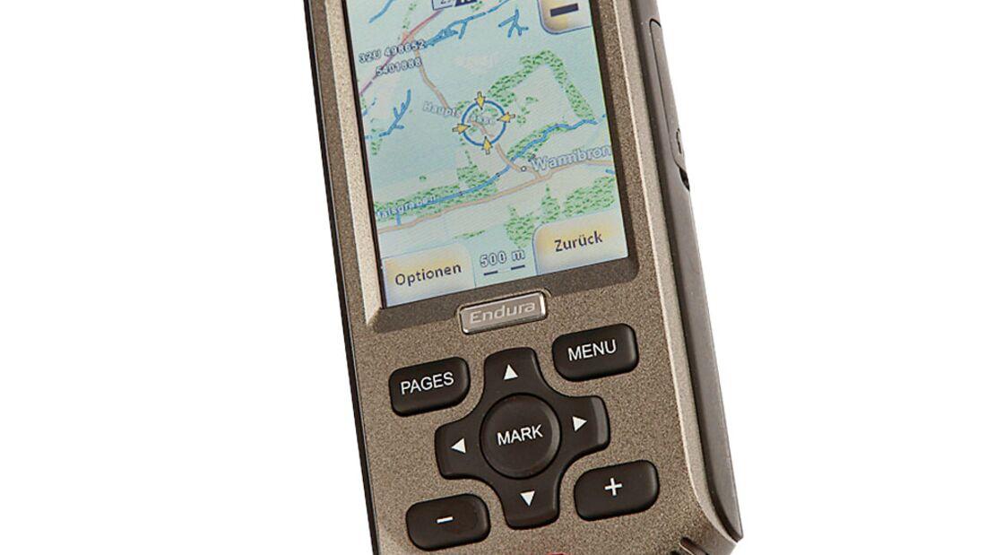 OD 2011 GPS Test Lowrance Endura Safari  (jpg)
