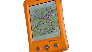 OD 2011 GPS Test Mynav 500 Sport (jpg)