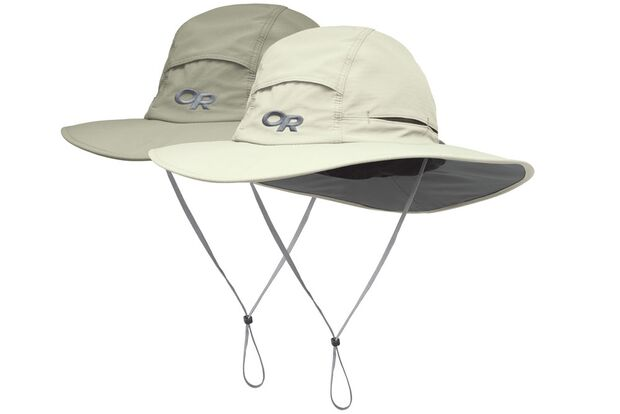 OD 2011 Produkte Outdoor Research Sombriolet_Sun_Hat_zwei_Farben_FS11 (jpg)