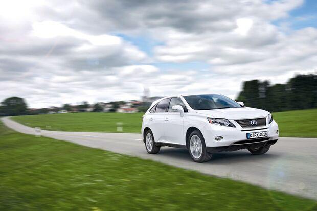 OD-2012-DieBestenFamilienautos-ab30.000-Lexus-RX (jpg)