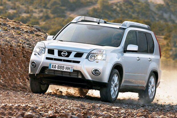 OD-2012-DieBestenFamilienautos-ab30.000-Nissan-X-Trail (jpg)