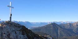OD 2012 Heimgartenhütte Herzogstand Walchensee Bayern