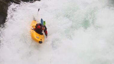 OD 2012 Kayaking NORmalWAY teaserbild Video
