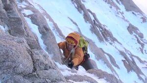 OD 2012 Patagonia Softshell Jacke Video-Teaser