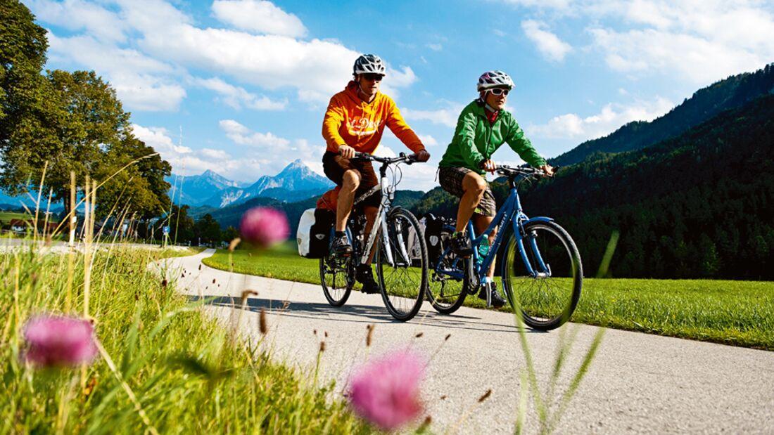 OD 2012 Radweg Radreise Weltweit Radtour Fahrrad Top-Liste
