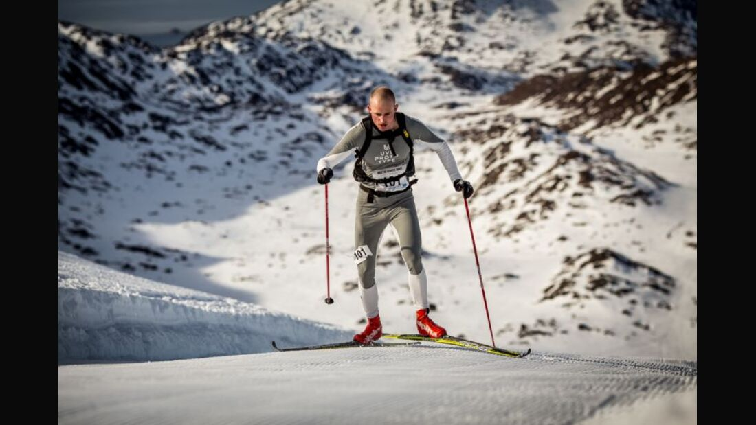 OD 2013 Arctic Circle Race Grönland 2