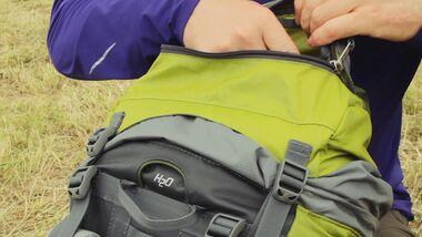 OD 2013 Kaufberatung Rucksack Rucksäcke Trekking Wandern