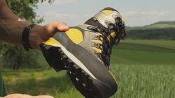 OD 2013 Kaufberatung Schuhe Wanderstiefel bergschuhe Approachschuhe