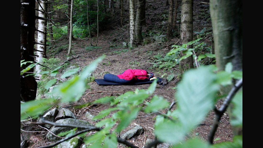 OD 2014 Baiersbronn Schwarzwald Naturwochenende Deutschland