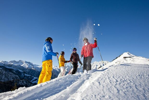 OD 2014 Bayern Naturgenuss Winter Berchtesgadener Land