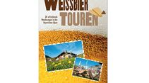OD 2014 Buchtipp Weissbiertouren Berge Bier